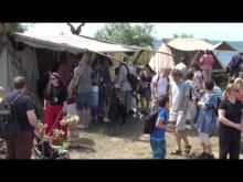 Viking Market 2012