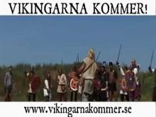 Vikingarna kommer