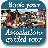 Book guided tour