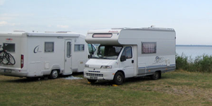 Motor home site